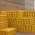 聚苯填充体价格 聚苯填充管厂家