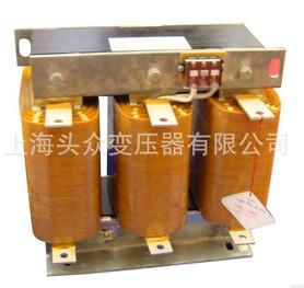 供应并联电抗器 变频器