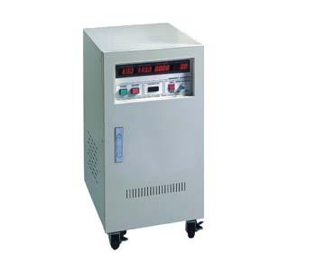 长期供应阳宏电气5KVA变频电源