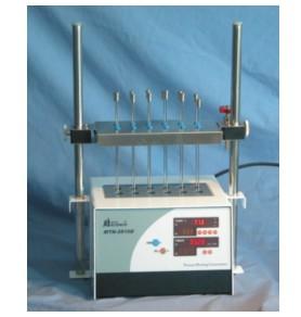 新型氮吹浓缩装置优质供应商上海,氮吹仪浓缩仪装置使用说明旦鼎
