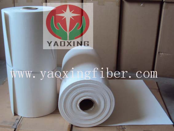 隔热纸 阻燃纸  硅酸铝纤维纸 保温纸 含锆纸