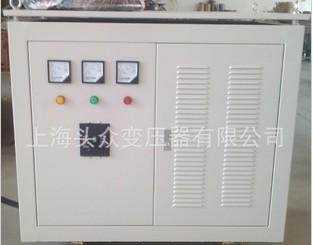 供应相干式三相隔离变压器