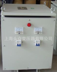 供应进口专用单相干式隔离变压器