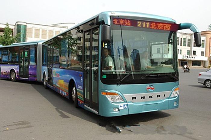 公交车路线屏