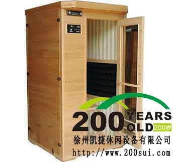 凯捷生物频谱养生汗蒸房,远红外线单人家用汗蒸房,汗蒸房批发价销售