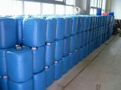 甲醇添加剂增加甲醇温度与热值