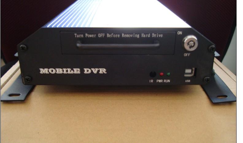 MDVR批发 迷你DVR  车载硬盘录像机 安防监控工程