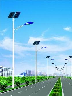 云南太阳能路灯,昆明太阳能LED路灯