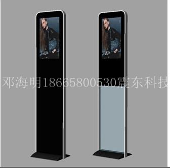 贵州安顺供应电梯报站语言广告机丨商场广告机
