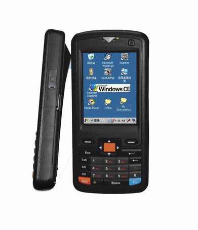 高频RFID手持机 手持终端采集机