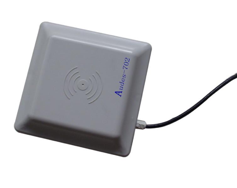 超高频远距离RFID读写器、读卡器(6米)