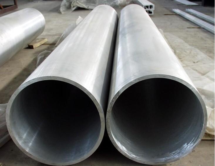 厂家直销6061-T6铝管 上海铝镁合金铝管 进口6061铝合金