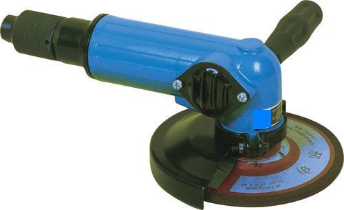 SJ90°150 气动角磨机,SJ90°150角式气动砂轮机