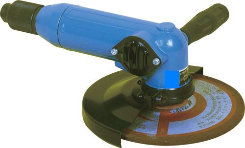 SJ90°180气动角磨机,SJ90°180角式气动砂轮机