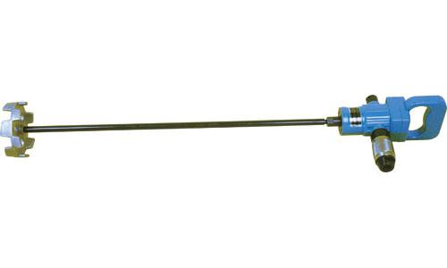 JB-100手持式气动搅拌器,JB-100手持式风动搅拌器