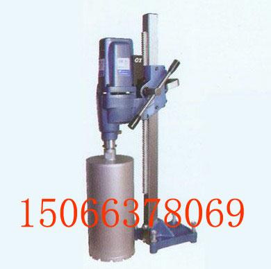 工程钻机、磁座钻 立式120水钻