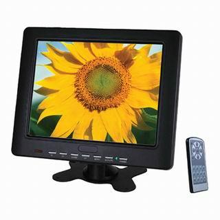 8.4寸高清数字屏安防专用监控监视器