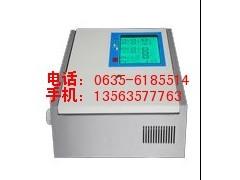 硫化氢泄漏报警器,硫化氢浓度超标报警仪