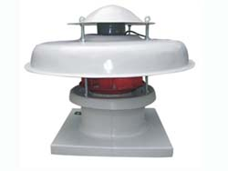 厦门福州泉州漳州宁德南平DWT-II玻璃钢屋顶风机