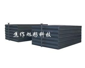 淀粉加工专用散热器设备  淀粉干燥机