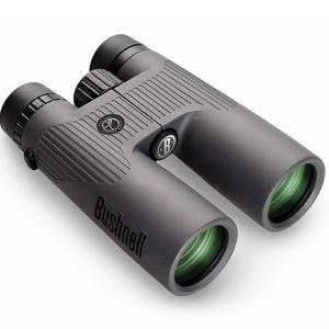 博士能Bushnell 观鸟双筒望远镜10X42 冲氮防水