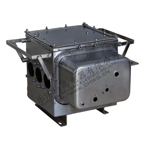 FZW28-12柱上负荷开关不锈钢壳体FZW28-12稳高厂家直