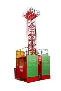 北京九虹重工物料提升机混凝土布料机