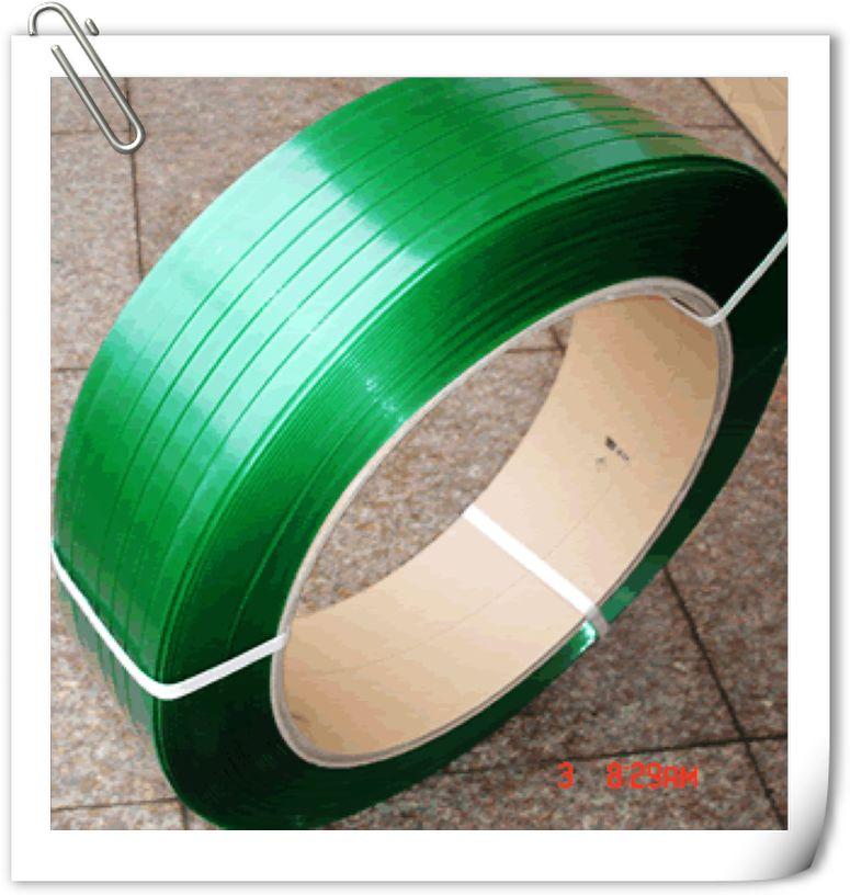 PET塑钢带生产线