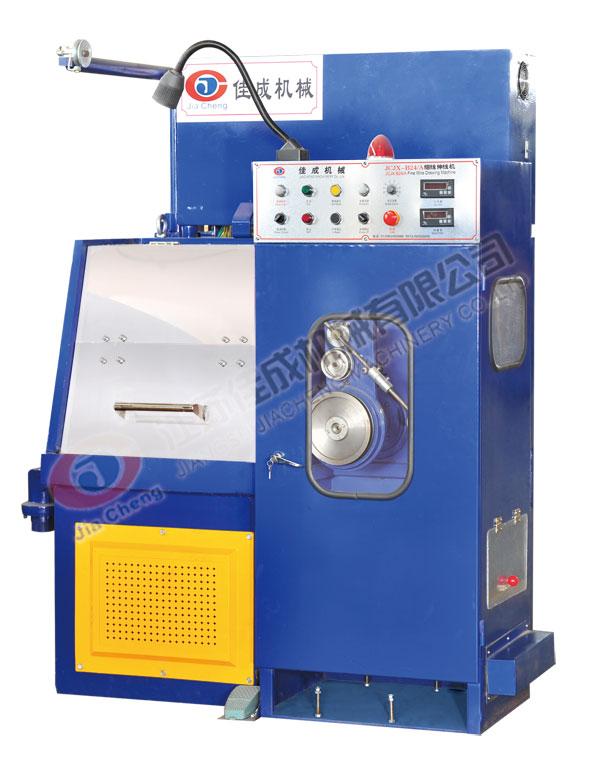 高速拉丝机  不锈钢拉丝机 各种线材拉丝 银线拉丝机
