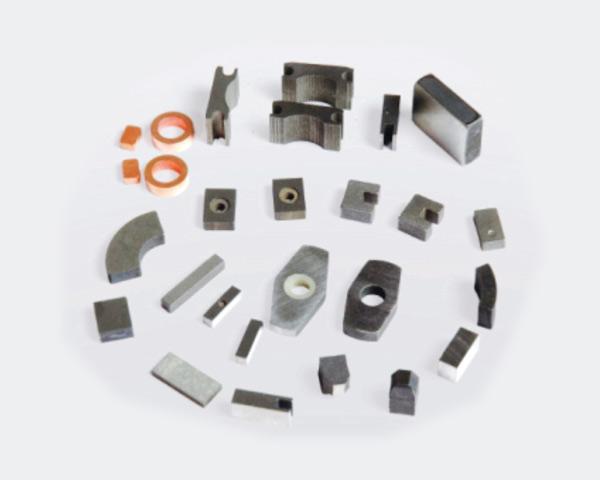供应铝镍钴600度磁铁厂家