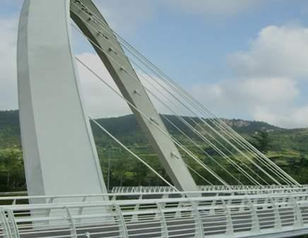 钢结构桥|销量领先设计观念超前