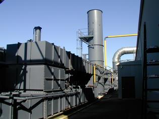 广西有机废气处理设备
