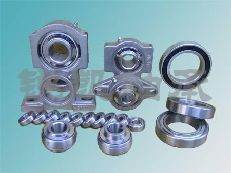 常年生产不锈钢轴承及不锈钢轴承座