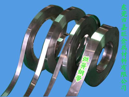 供应弹簧钢 55Si2Mn板材/圆钢