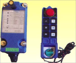 台湾沙克工业无线遥控器