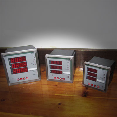 数字式功率表,数显功率表,多功能电流电压表,可定制功能