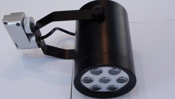 LED轨道灯,选品质选汉的