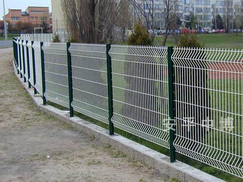 小区围栏网,安全围栏网