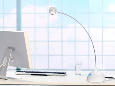 名仕达 led触摸感应调光台灯 护眼书房工作学习台灯
