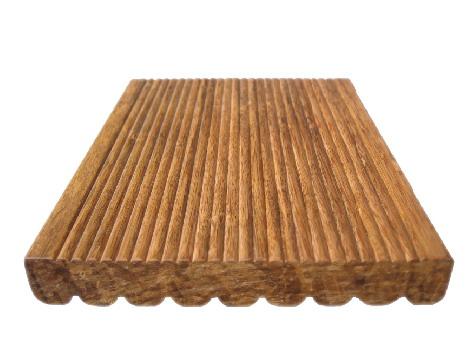 户外重竹地板