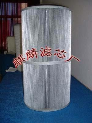防静电除尘(粉尘)滤清器滤芯滤筒
