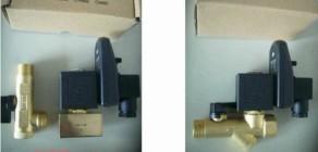 空压机过滤器储气罐底部及低洼处自动定时排水排气阀