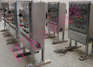 不锈钢防爆操作箱|不锈钢防爆操作柱|不锈钢防爆控制箱