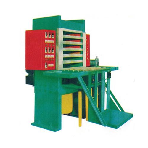 YHD33 系列摩擦材料热压成型机瑞安市超祥液压机械厂