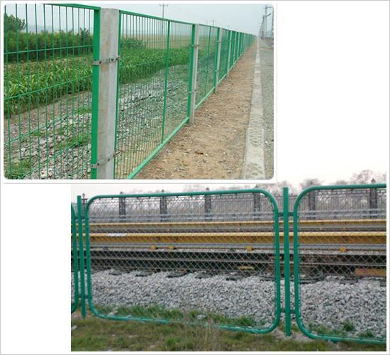 铁路护栏网,护栏网求购、护栏网项目