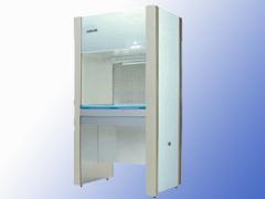 SW-CJ-1ED全不锈钢型单人单面垂直净化工作台全新性能上海