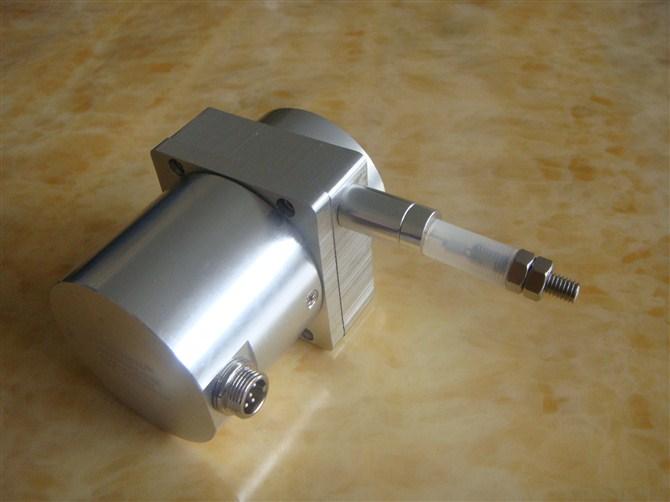 北京圣瑞科拉绳位移传感器
