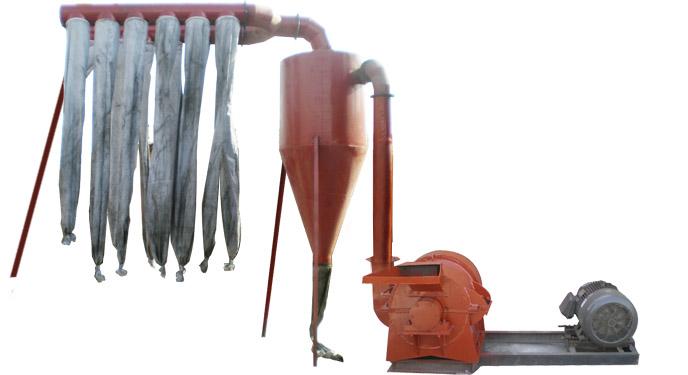 高效节能制粉机灰钙机设备