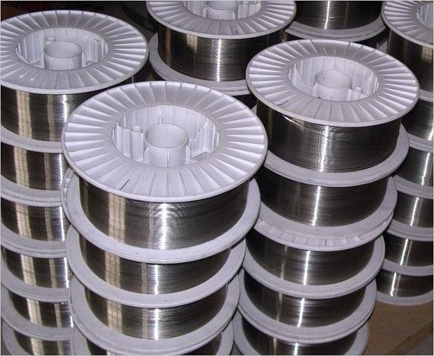 供应高温线缆用纯镍丝