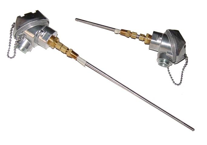 温度热电偶 k型热电偶 铠装热电偶